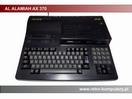 al Alamiah AX 370
